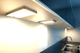 lumiere meuble cuisine eclairage led sous meuble cuisine lumiare sous meuble cuisine