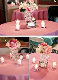 Fake Flower Centerpieces by Entry 24 Diy Flower Centerpiece Diy Flower Centerpieces