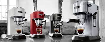 Best DeLonghi Espresso Machine of 2018 Coffee on Point