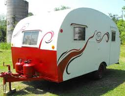 554 best funky vintage campers and camper ideas images on