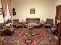 Turkish Interior Design First President Of The Modern Turkish State U0027a Gentle Whisper In