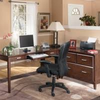 Small Pine Corner Desk Home Office Astounding Pine Desks For Home Office Which Has Yellow