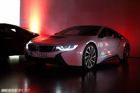 Bmw I8 Laser Headlights - i8 laser headlights at night with video page 5