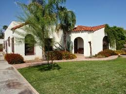 arizona style homes arizona homes by angela spanish style 3 bedroom home in encanto