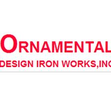 ornamental design ironworks contractors 4706 n falkenburg rd