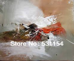 abstract handmade painting modern contemporary decorative painting picture more detailed picture about