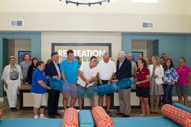 recreation pavilion opens at summer bay orlando by exploria