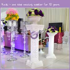 Roman Columns For Home Decor by Wedding Decoration Pillars Wedding Decoration Pillars Suppliers