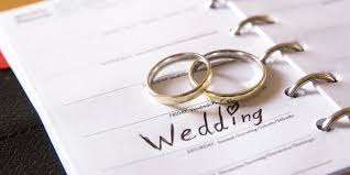 the five wedding preparation and planning mistakes real