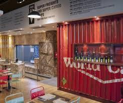 Pizza Restaurant Interior Design Ideas 53 Best Amazing Pizzeria Interiors Images On Pinterest