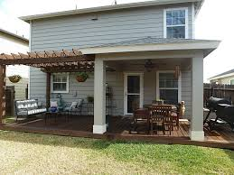 triyae com u003d pictures of backyard covered decks various design