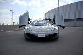 fastest mclaren mclaren mp4 12c review what u0027s it like to drive a 5 year old