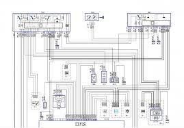 peugeot 307 wiring diagram tamahuproject org