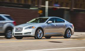 nissan awd sedan 2015 jaguar xf 3 0 awd test u2013 review u2013 car and driver