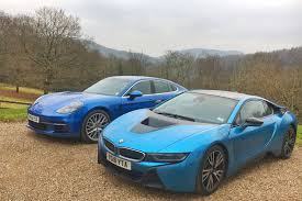 Bmw I8 Next Generation - bmw i8 long term test review final report autocar
