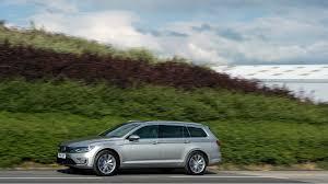 vw passat gte estate 2016 review by car magazine