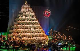 the singing christmas tree 2013 john cameron entertainment