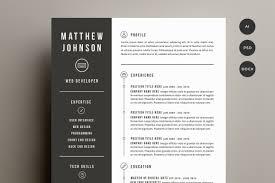 creative resume templates for mac 13 cv créatifs sur lesquels vous pouvez prendre exemple
