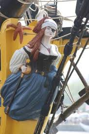 spectacular photos of ship figureheads from around the world