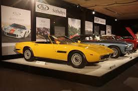 classic maserati ghibli 1969 1973 maserati ghibli spyder review supercars net