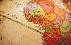 World Map Africa by World Map Africa Detail Global Trade Review Gtr