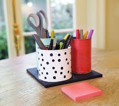 diy organizers for your desk home design ideas
