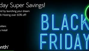 best deals of this black friday bluehost black friday 2017 deals on cloud hosting plans