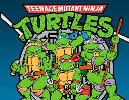 teenage mutant ninja turtles dominate u002790s culture