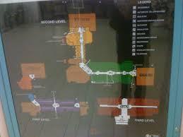 Cupertino Map Cupertino Square Vallco Fashion Park Cupertino California