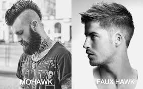 grayhair men conservative style hpaircut 7 best faux hawk haircuts for men in 2018 the trend spotter