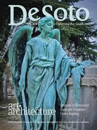 desoto magazine may 2017 by desoto magazine exploring the south