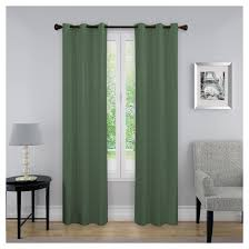 Eclipse Thermalayer Curtains by Transform Any Room In Your Home With The Eclipse Nikki Blackout