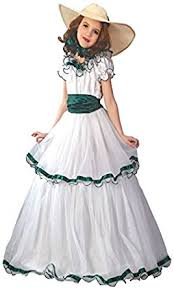 Amazon Boys Halloween Costumes Amazon Girls Southern Belle Kids Child Fancy Dress Party