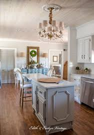 Faux Finish Kitchen Cabinets How To Paint A Faux Finish Cedar Hill Farmhouse