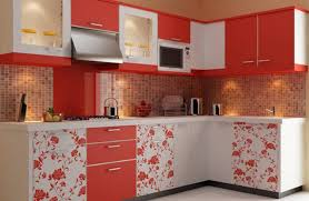 Acrylic Finish Kitchen Cabinets Acrylic Vs Laminate How To Select Best Finish For Kitchen Cabinets