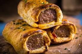 gourmet sausage gourmet sausage rolls baked with a fresh twist every day