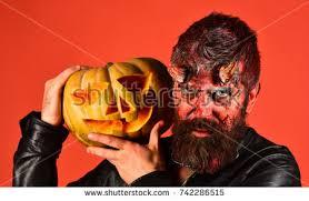 October Decorations Pumpkin Man Stock Images Royalty Free Images U0026 Vectors Shutterstock