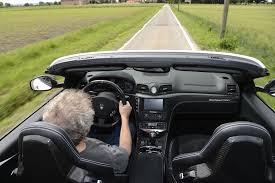 maserati granturismo interior 2016 2016 maserati granturismo convertible mc review carrrs auto portal