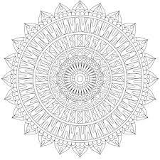 766 coloring mandalas images coloring