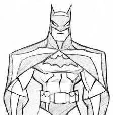 batman quick sketch by icemaxx1 on deviantart