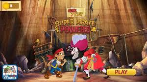 jake land pirates super pirate powers mega mega