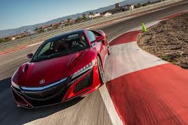 acura supercar 2017 the 2017 nsx isn u0027t just the fastest acura ever it might be the