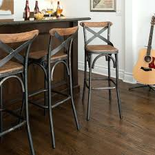 industrial metal bar stools with backs metal bar stool with back lanacionaltapas com