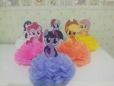 My Little Pony Party Centerpieces by My Little Pony Birthday Decoration Party Decoration Ideas