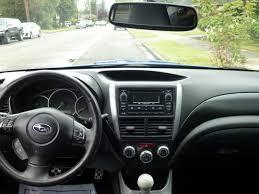 grey subaru impreza 2011 subaru impreza wrx awd auto sales