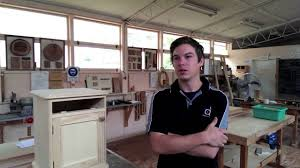 cabinet maker training courses nicholas apprentice cabinetmaker youtube