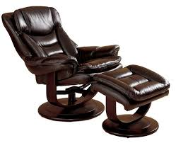 recliner chairs with ottoman