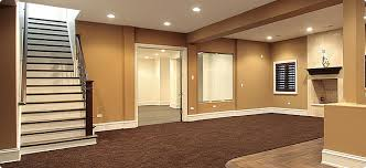 Basement Renovation - basement remodeling with low ceilings scott hall remodeling