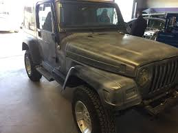 jeep sahara 2001 jeep wrangler sahara u2013 body craft oc