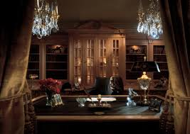 Luxury Design Ideas And Home Decorating Tips Part - Luxury home office design